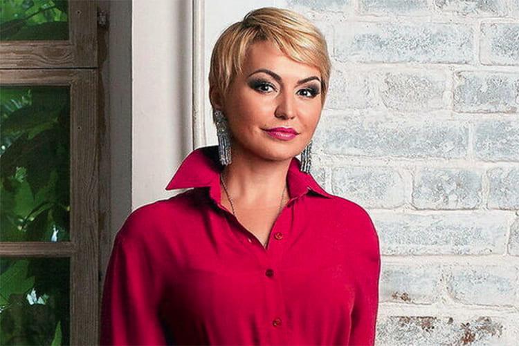 ФОТО: pinterest.ru Сдержанность характера Кати Лель полностью повторилось в оформлении интерьера.