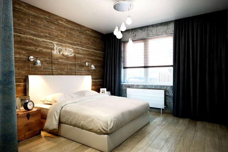 Заменой деревянной доски может быть качественный ламинат с имитацией древесины