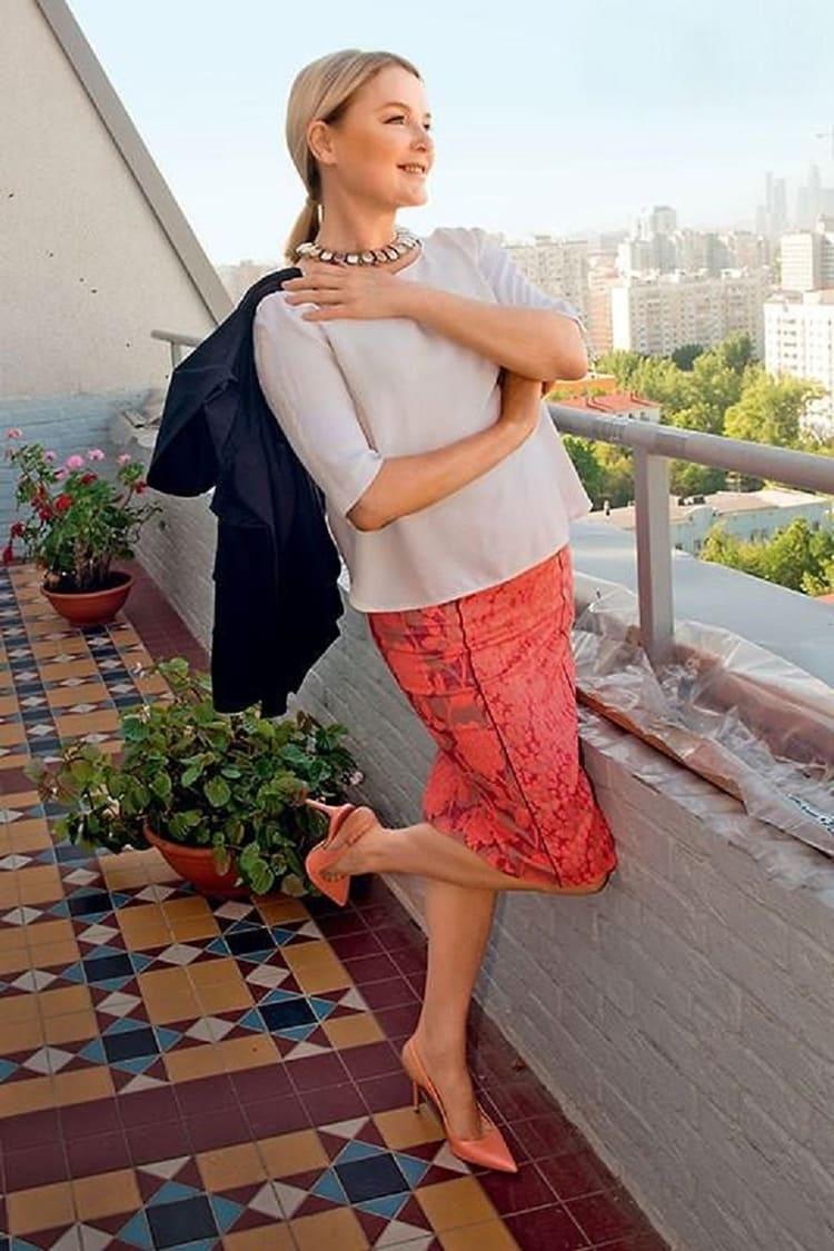 ФОТО: fashion-int.ru Лоджия до остекления