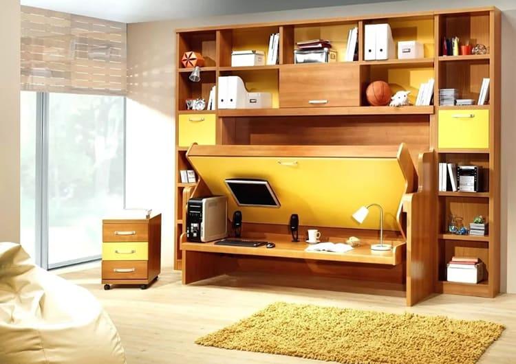 С помощью такой мебели и ваше пространство легко трансформируетсяФОТО: avatars.mds.yandex.net