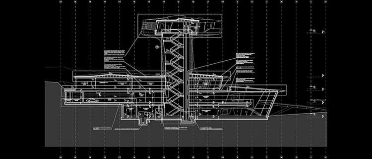 Больше полугода потребовалось, чтобы превратить эскиз в полноценный проект. Сначала он выглядел вот такФОТО: planonline.ie