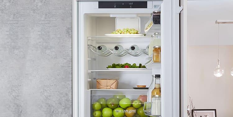Холодильники Hotpoint-Ariston отличаются широким функционаломФОТО: i2.rozetka.ua