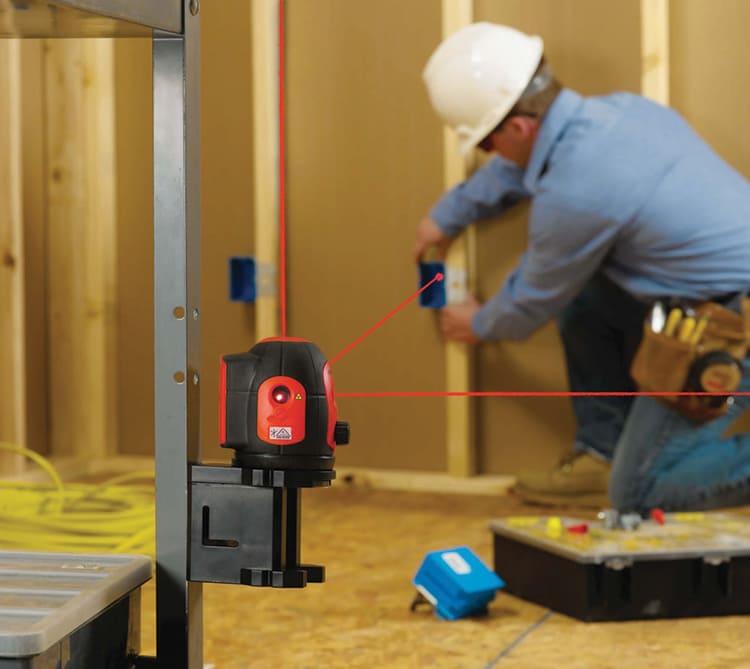 Хороший инструмент для измерений – половина делаФОТО: biznes-idei.com