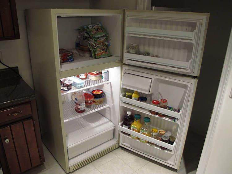 Холодильники Hotpoint-Ariston имеют множество достоинствФОТО: seelowprices.com