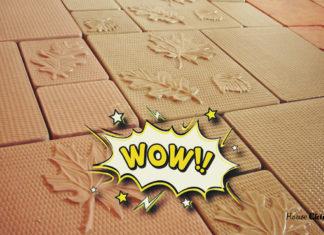 Плитка и бордюр от кутюр: как я замостила двор на зависть соседке