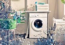 Бельё всегда будет чистым: как выбрать стиральную машину и не ошибиться