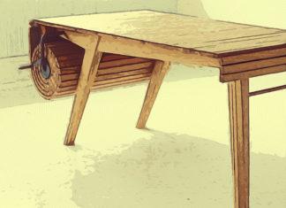 Мебель-трансформер от AliExpress: как это возможно
