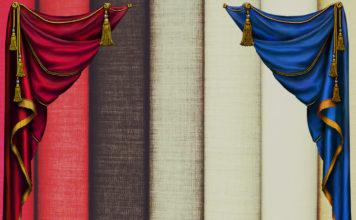 Окно всегда должно быть красивым: какие виды ткани для штор заслуживают отдельного внимания