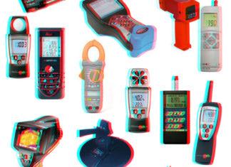 Топ-5 лучших приборов для измерений от AliExpress