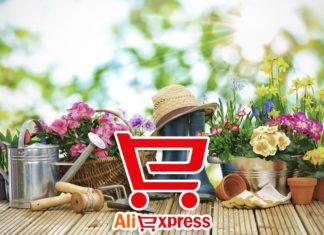 Топ-5 новинок с AliExpress, которые преобразят вашу дачу