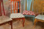Эллочка-людоедка за это отдала бы миллион: шикарная мебель из старого матраца