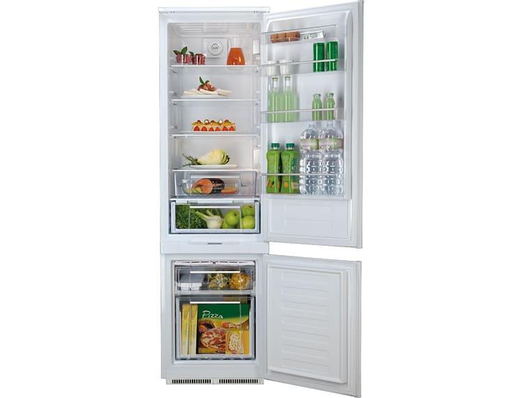 К выбору холодильника Hotpoint Ariston стоит отнестись ответственноФОТО: чёпочём.com