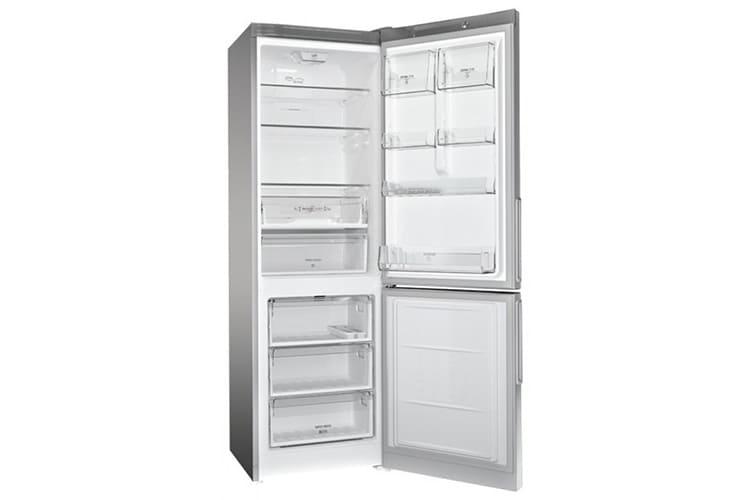 Объём холодильников Hotpoint-Ariston выбирается индивидуальноФОТО: goodzone23.ru