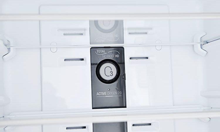 No Frost – полезная функция холодильника Hotpoint AristonФОТО: static.onlinetrade.ru