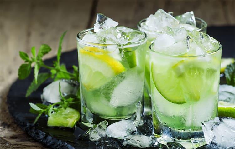Напитки будут охлаждённымиФОТО: attuale.ru
