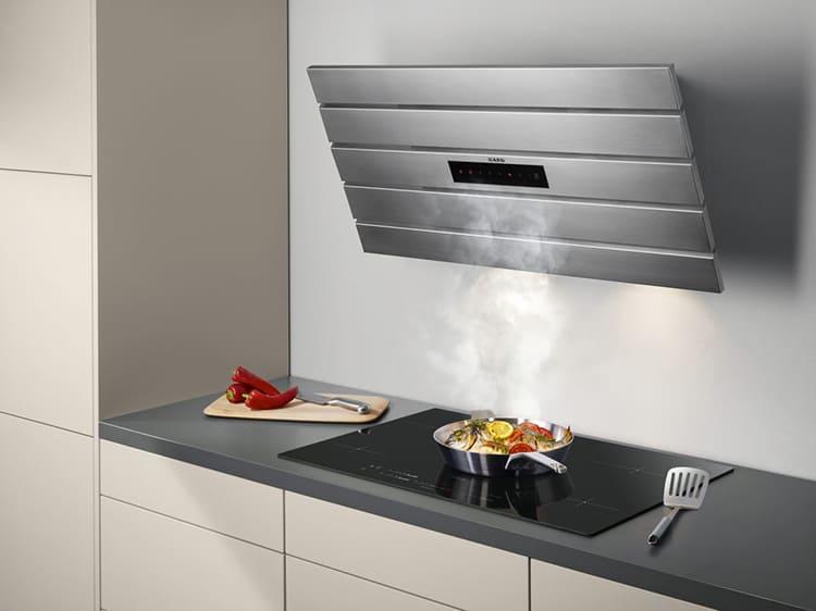 Угольный фильтр поможет избавиться от запахаФОТО: salemlitfest.com