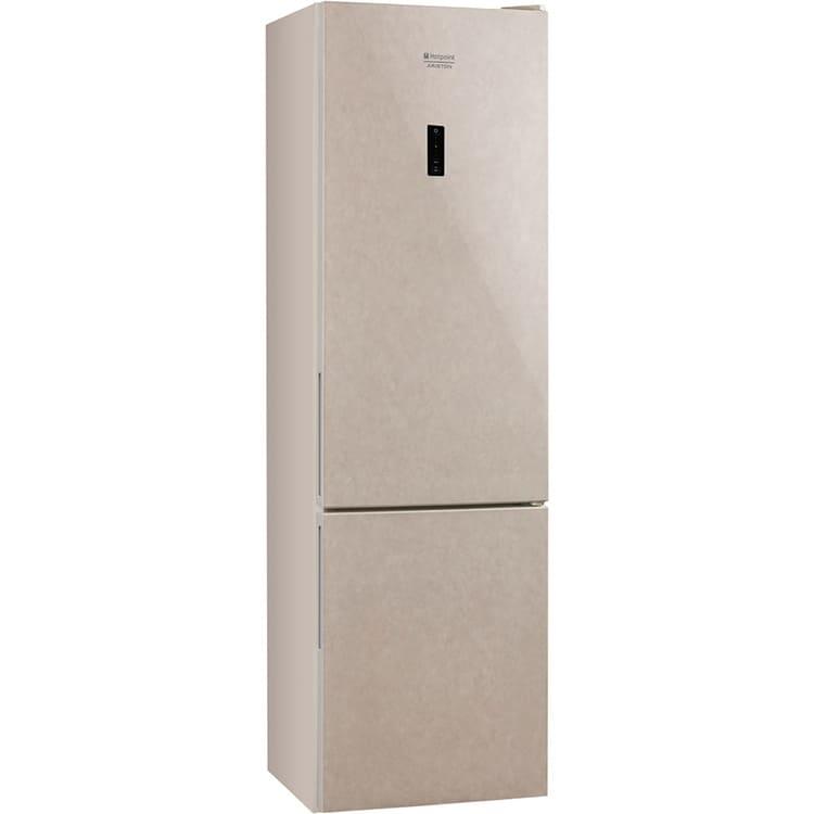 Hotpoint-Ariston HFP 6200 M – холодильник с электронным управлениемФОТО: whirlpool.eu