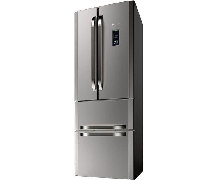 Исполнение холодильника Hotpoint-Ariston может отличатьсяФОТО: i.pinimg.com