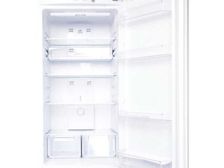 Серия HBM холодильников Hotpoint-Ariston – наполнение тщательно продуманоФОТО: domaleto.ru