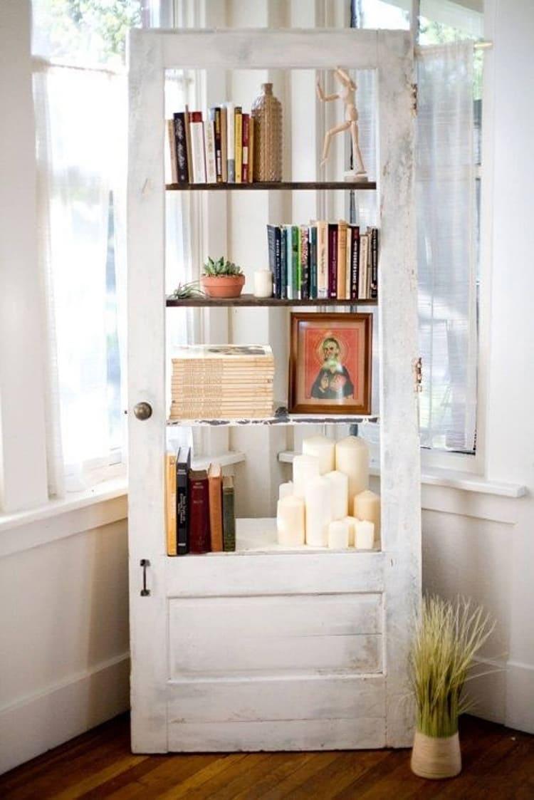Старые вещи в новом амплуа выглядят весьма эффектно ФОТО: homebnc.com