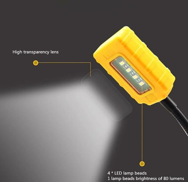 Да будет свет даже там, где его отключилиФОТО: ru.aliexpress.com