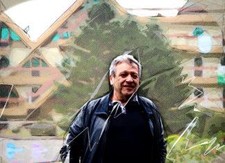 «Ералаш» только не дома: какой дизайн выбрал Борис Грачевский для столичной квартиры и загородного дома