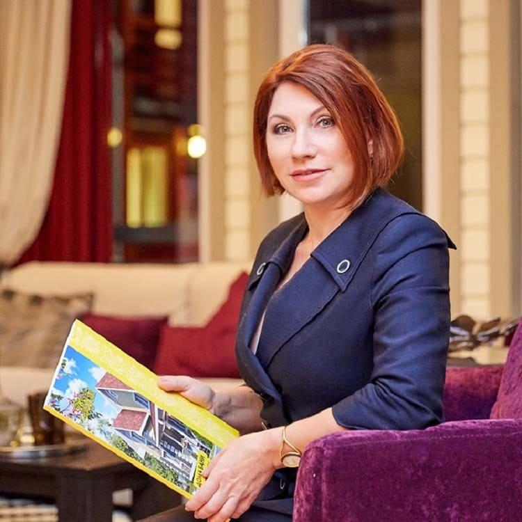 Роза Сябитова воплотила в жизнь свою мечту – переехала в уединённое место от городской суеты ФОТО: rambler.ru