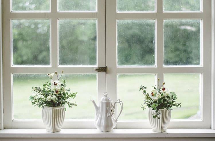 В уютной квартире уютен любой уголок. Даже небольшой подоконник можно эффектно украситьФОТО: g1.nh.ee