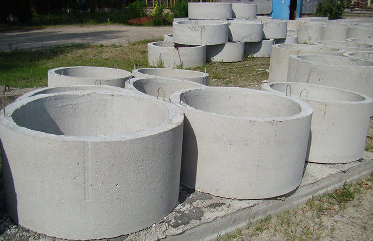 Они обеспечат необходимую прочность колец при возведении колодцев для воды, скважин, септиков, канализацийФОТО: deal.by