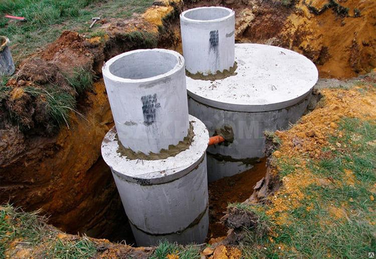 Железобетонные круги, которые произведены в соответствии со стандартами качества, должны пройти требуемые испытания устойчивости по отношению к различным факторам: влагонепроницаемости, морозостойкости и водопоглощениюФОТО: cdn.sovet-ingenera.com