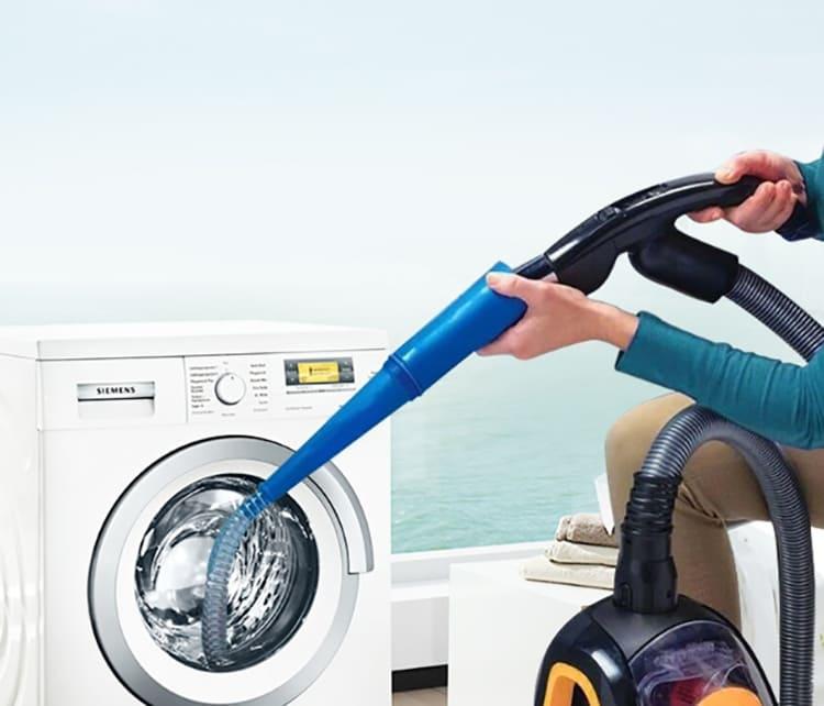 Стиральная машина будет служить дольше, и вы избавитесь от неприятного запаха белья после стирки ФОТО: ru.aliexpress.com