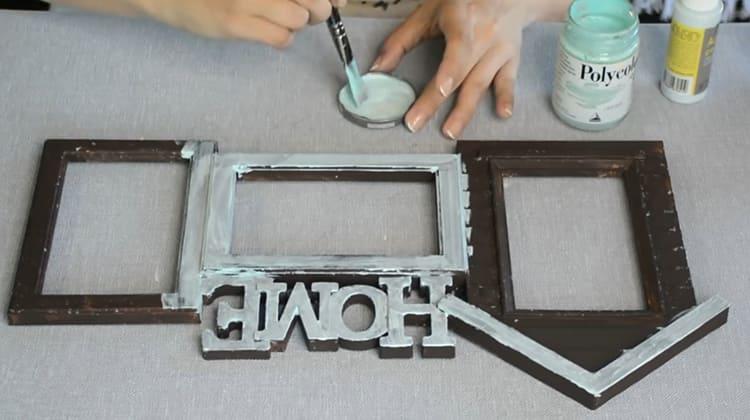 Чтобы цвет полностью перекрыл подложку, вам может потребоваться 2 или даже 3 слоя, в зависимости от того, насколько хорошо перекрывает тон краскаФОТО: youtube.com