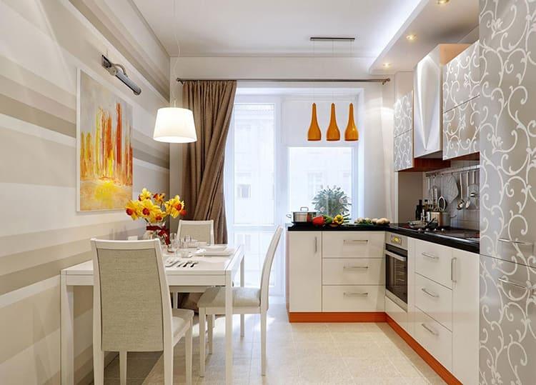 Кухня — одно из важнейших мест в любой квартире или домеФОТО: zabavnik.club