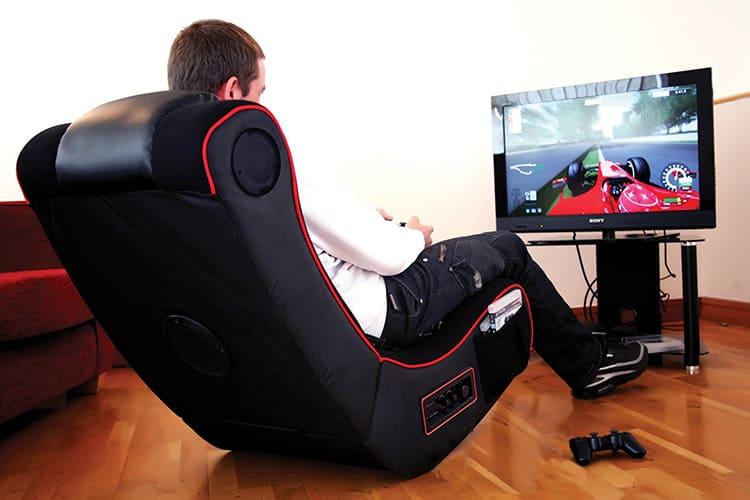 В хорошем кресле можно провести несколько часов без ощущения усталости и ломотыФОТО: all-flesh.ru