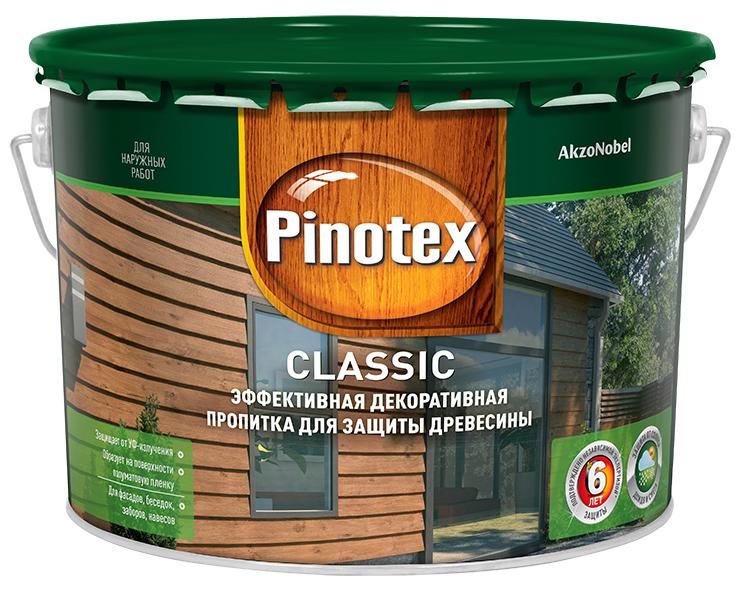 Pinotex – проверенный производительФОТО: mks74.ru