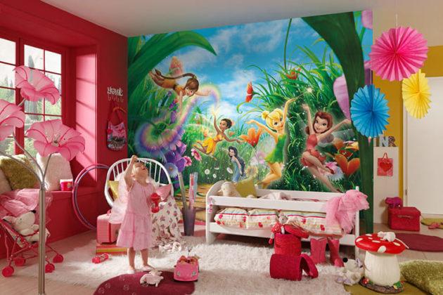 Герои любимых сказок составят вашему ребёнку отличную компаниюФОТО: avatars.mds.yandex.net