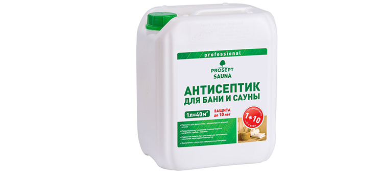Комбинированная защита предпочтительнаФОТО: prosept-24.ru