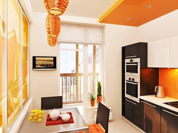 Планируя дизайн интерьера, нужно учитывать размеры помещения и вкусы владельцаФОТО: interiorno.ru