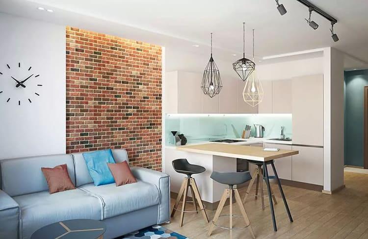 Грамотная планировка квартиры позволит сделать проживание более комфортнымФОТО: blogkadrovika.ru