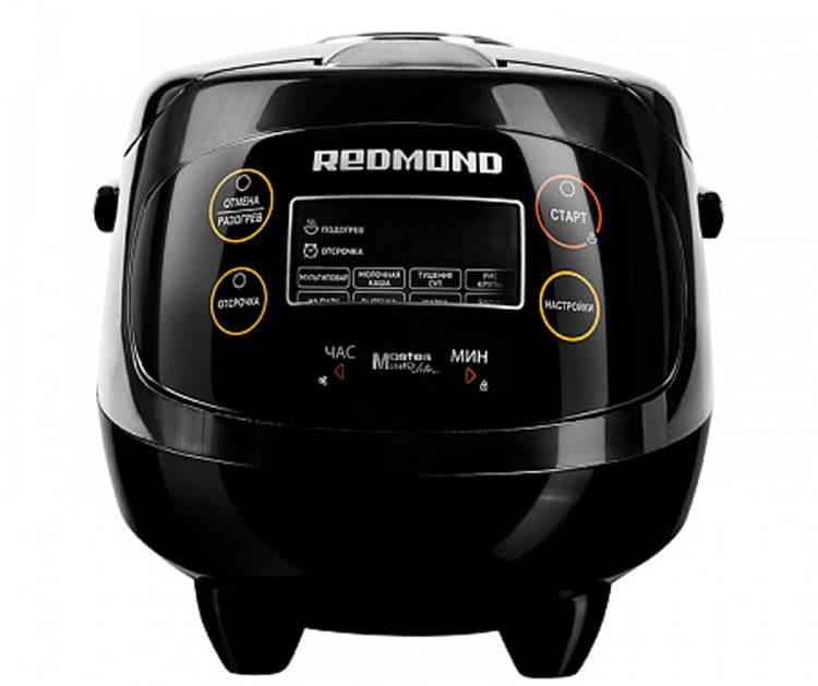 REDMOND RMC-03 – небольшая мощность, большие возможностиФОТО: user43214.clients-cdnnow.ru