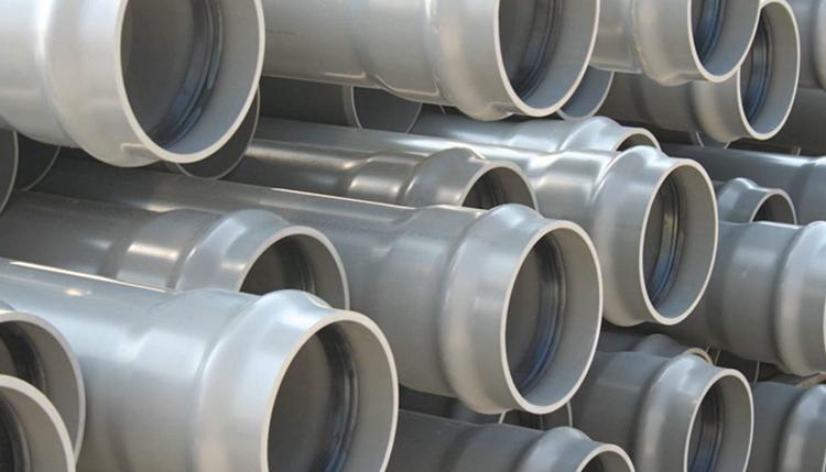 Напорные выдерживают значительную нагрузкуФОТО: pipe.uz