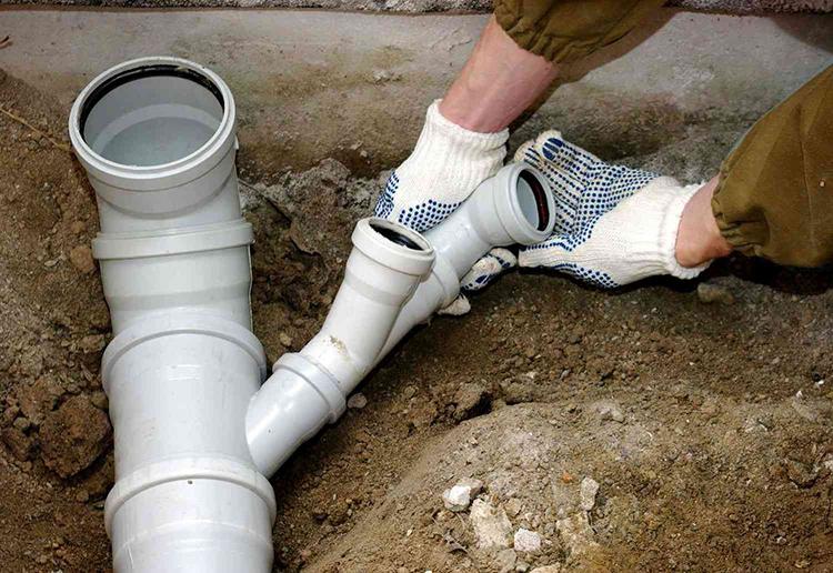Трубы снаружи должны быть большеФОТО: montag-58.ru