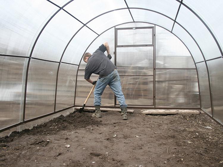 Перекапывание почвы – одно из мероприятийФОТО: kendindiksagliklibeslen.files.wordpress.com