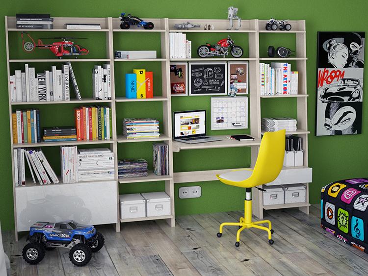 У подростков мало игрушек, а больше книг и учебниковФОТО: ogogo.ru