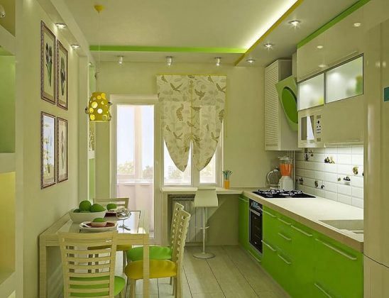 ФОТО: kitchensinteriors.ru