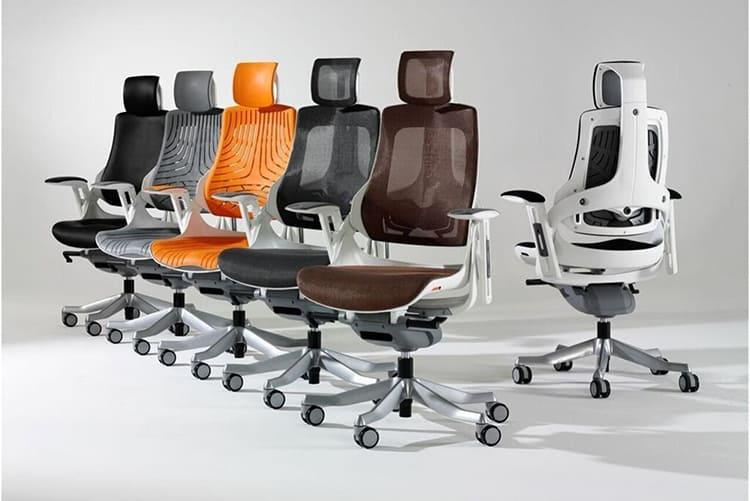 Обратите внимание на анатомические изгибы спинки и сидения – они должны бытьФОТО: salon-stolica.hr