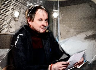 Секрет столичной квартиры Даниила Спиваковского