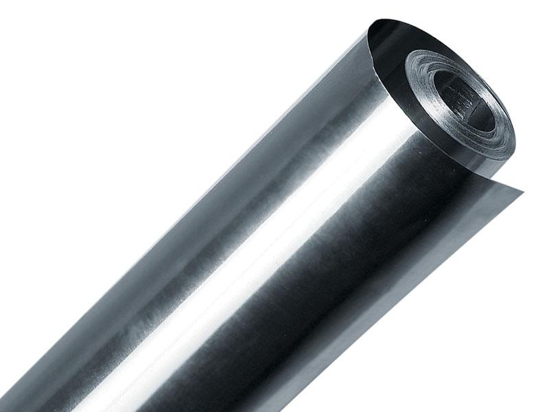 Алюминиевую фольгу для бани можно купить в строительных супермаркетах