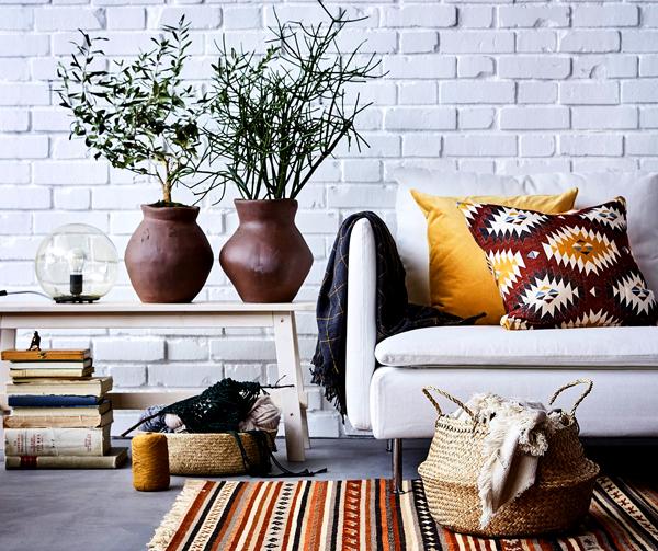 Подушка – непременный атрибут уютного дома