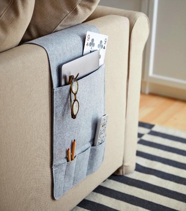 Это может быть кухонная дверца, или спинка дивана